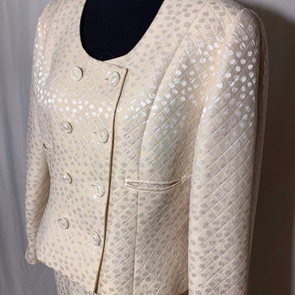 Dior Jackets & Blazers - Christian Dior Jacket & Skirt